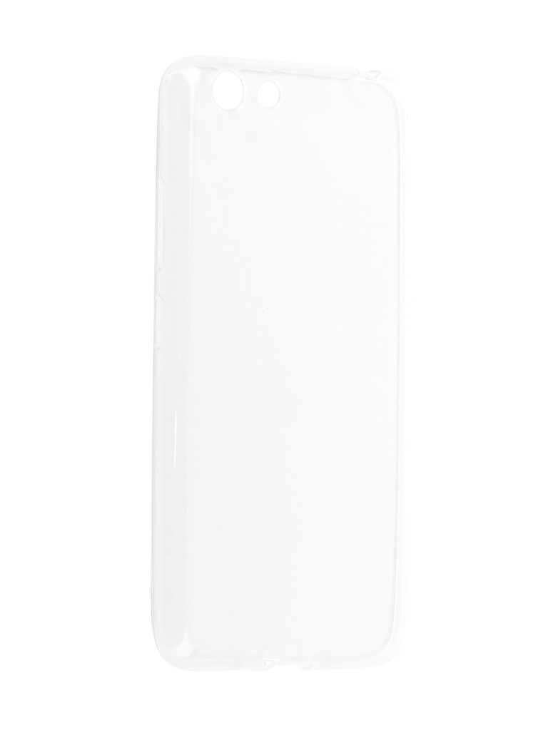 Чехол Onext для Vivo Y53 Silicone 70552
