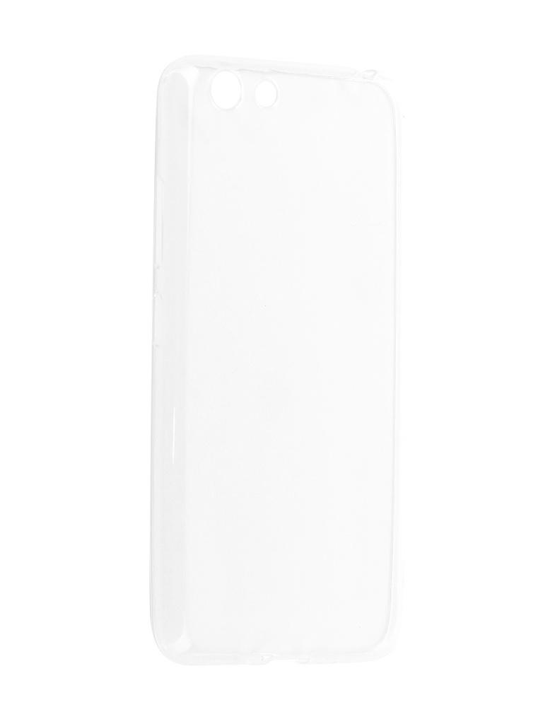 Аксессуар Чехол Onext для Vivo Y53 Silicone 70552
