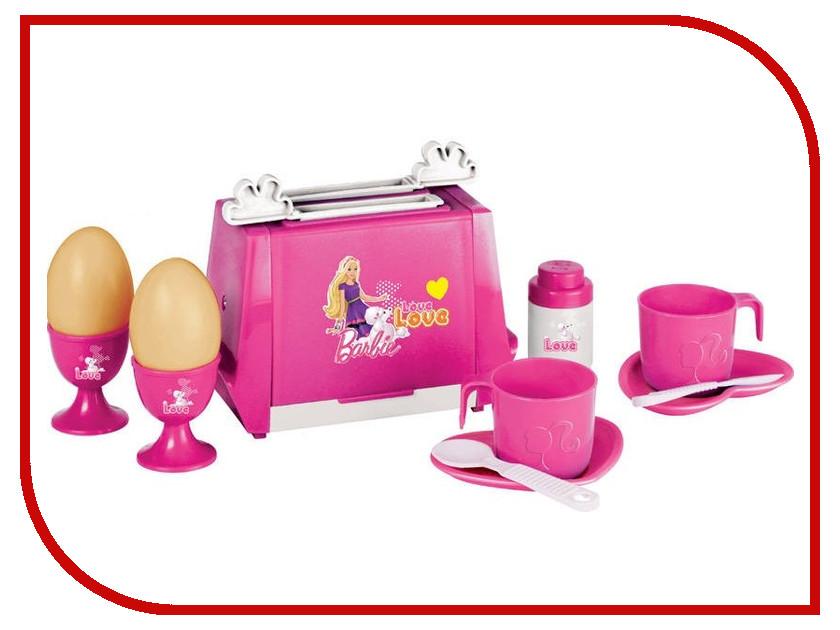 Игра Faro Набор для завтрака Барби 2607 catalog faro
