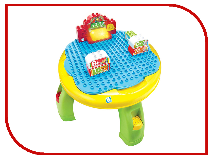 Игра B Kids Развивающий столик 004626B
