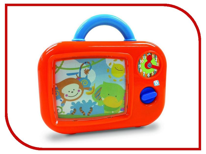 Игрушка B Kids Телевизор 003805B телевизор либертон