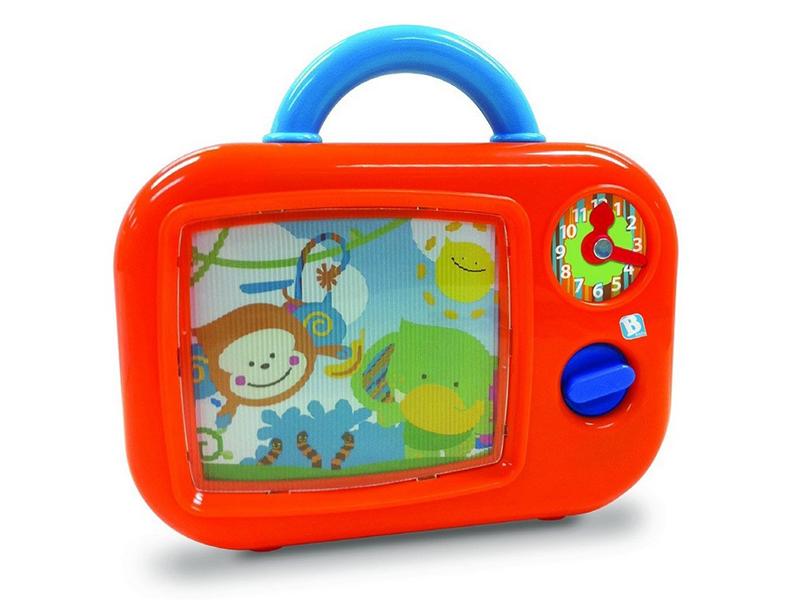Фото - Игрушка B Kids Телевизор 003805B телевизор