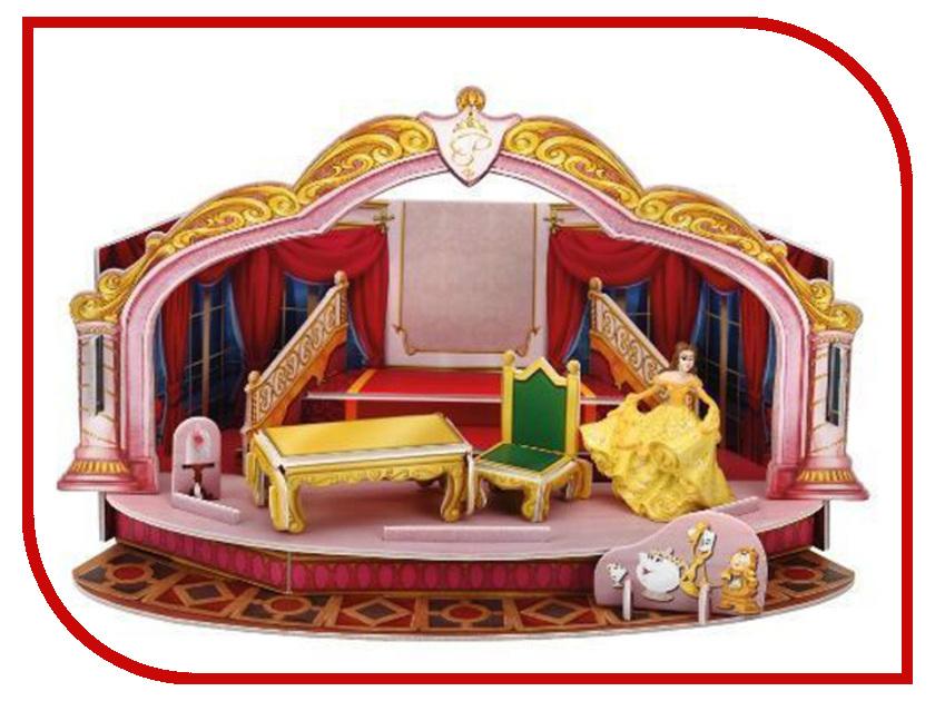 Игра Bullyland Диорама Красавица Белль 11901 игрушка фигурка bullyland красавица белль