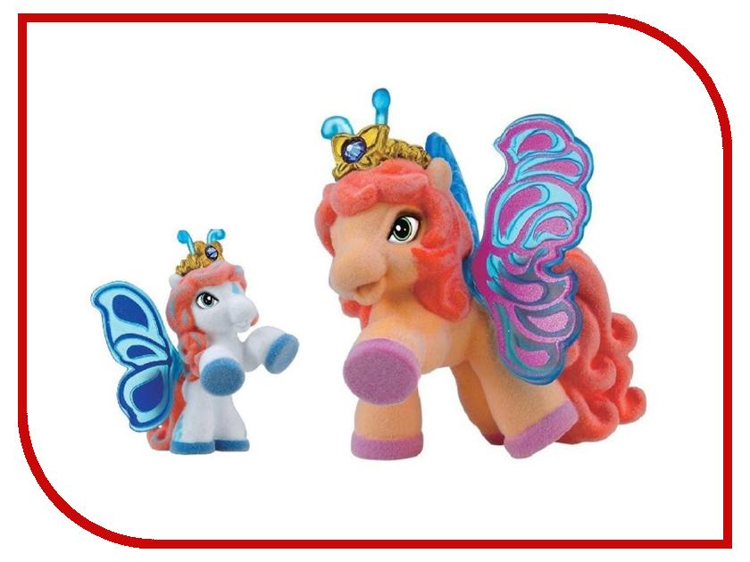Игрушка Dracco Filly Бабочки Волшебная семья M770004-3850 dracco игровой набор лошадки filly звезды волшебная семья мини версия astro и hypnia
