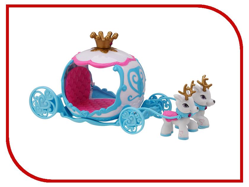 Игрушка Dracco Filly Свадебная карета M760001-3850 игрушка simba лошадка filly witchy 87191 16 66 5951666