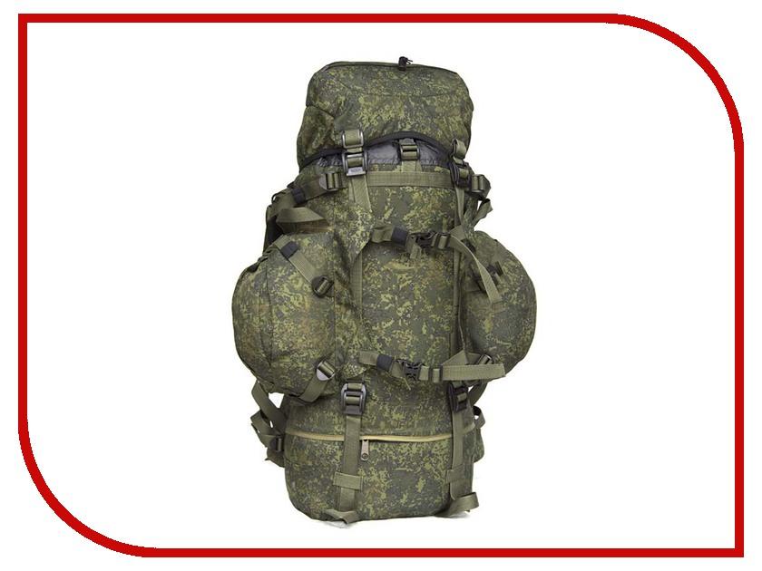 Рюкзак PRIVAL Аллигатор
