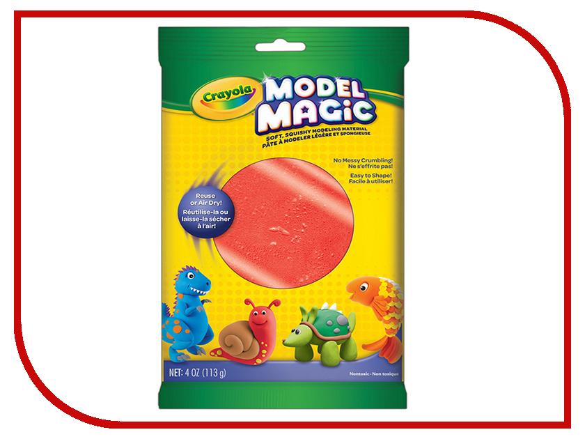 Набор для лепки Crayola Волшебный пластилин Red 57-4438