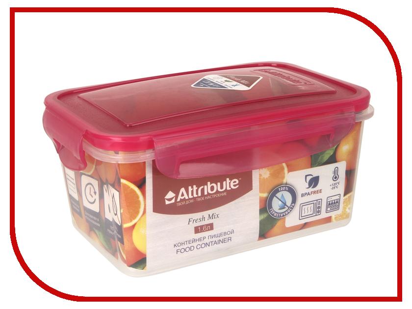 Контейнер Attribute Fresh Mix 1.6L ATC603 attribute