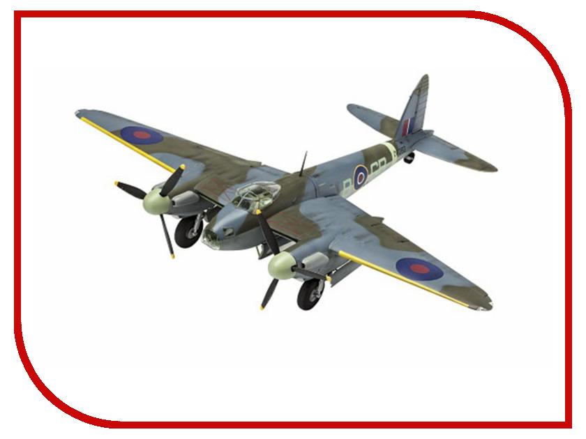 Сборная модель Revell Самолет Бомбардировщик D.H. Mosquito B Mk.IV 3923 чайник binatone ekg 1744 b