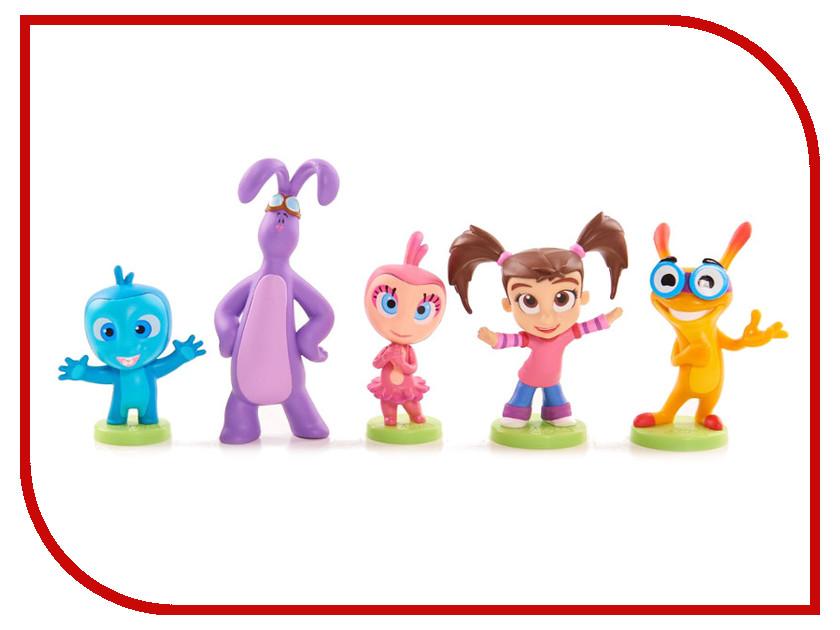 Игра Just Play Набор Катя и Мим-Мим мягкая игрушка сюрприз собачка рокси и ее щенки just play