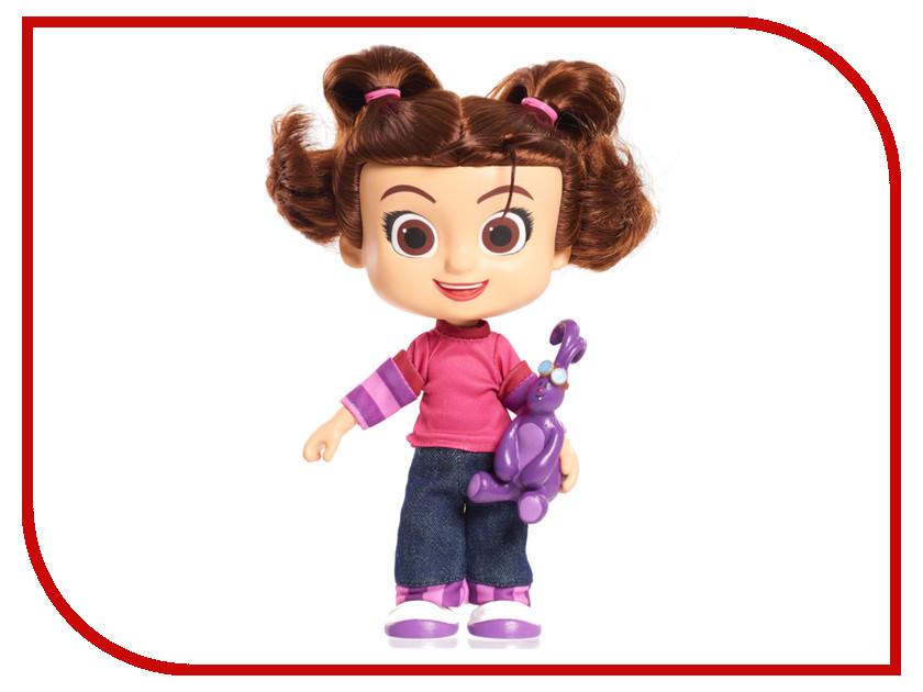 Кукла Just Play Катя и Мим-Мим 73125 мягкая игрушка сюрприз собачка рокси и ее щенки just play