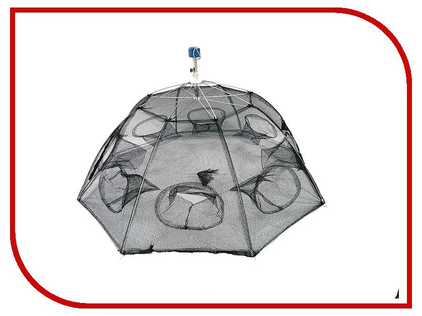 Аксессуар Раколовка Hoxwell D-90cm входов-8 многоугольная, усиленная hoxwell hl 2101