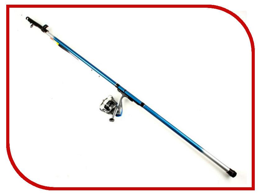 Удилище Hoxwell 5m 10-30g удилище hoxwell okuma 4 5m 100 200g