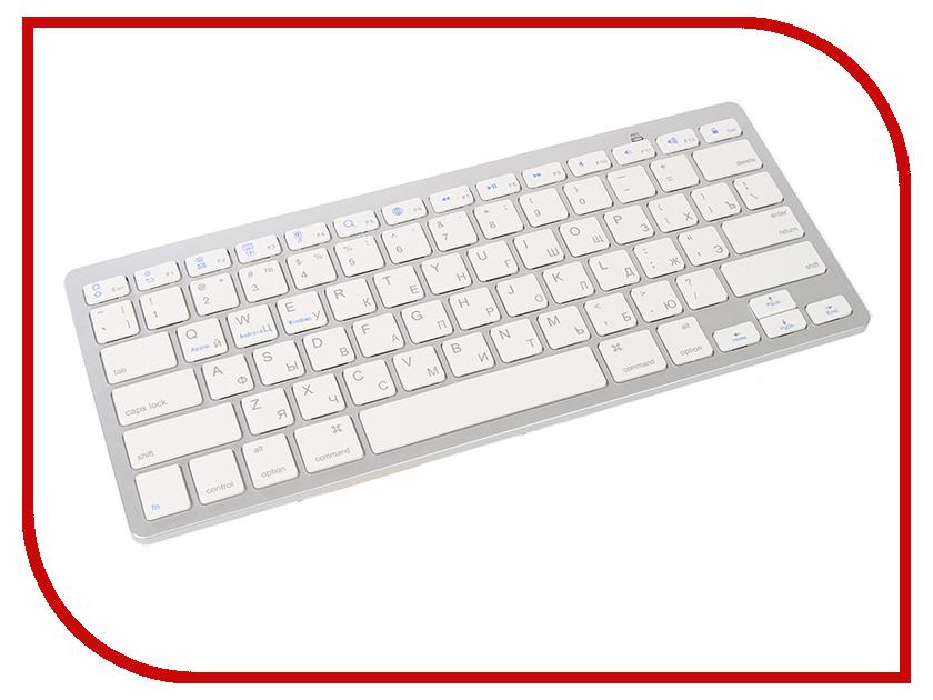 Zakazat.ru: Клавиатура Palmexx Bluetooth Apple Style PX/KBD-BT-APST