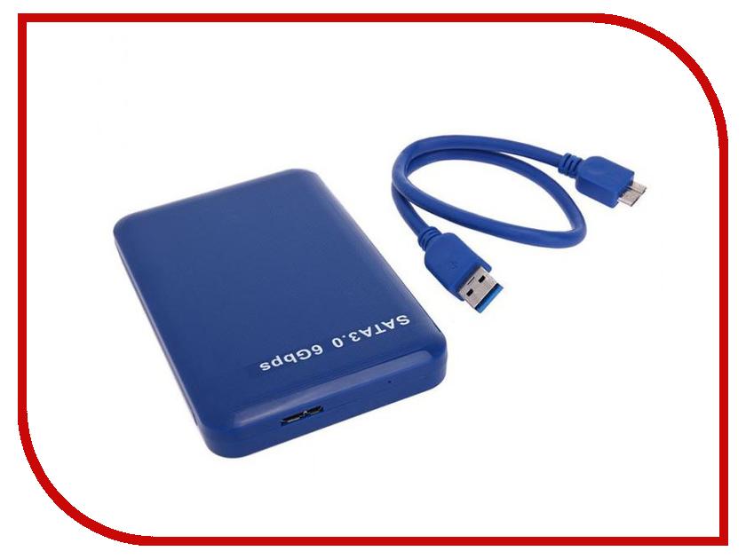 Корпус для HDD Palmexx PXB-M8 2.5 USB 3.0 Blue PX/HDDB-M8-blue бутылка для воды mizu m8 800ml st blue light blue loop cap