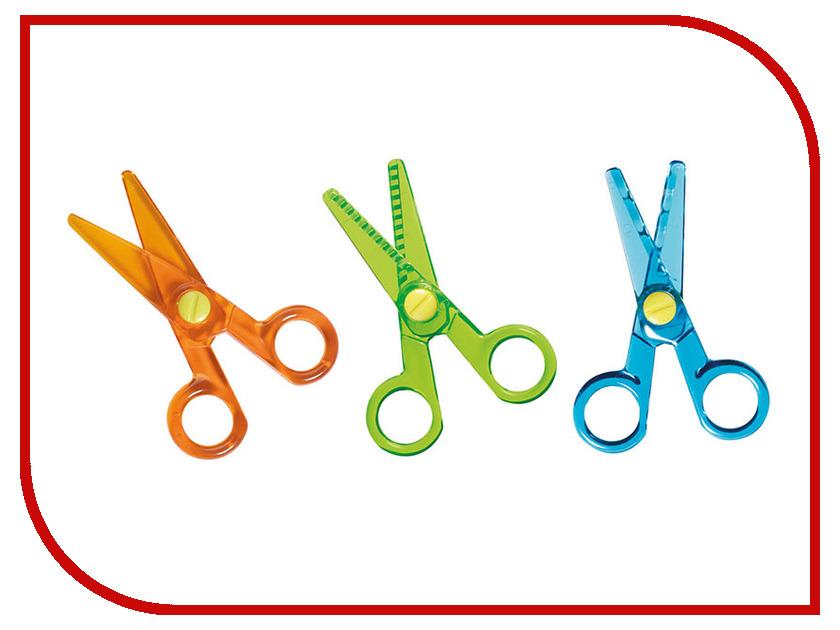 Ножницы Crayola 3шт 81-8119 crayola 0008c