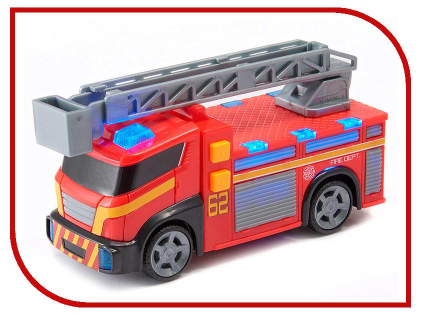 Игрушка HTI Roadsterz Пожарная машина 1416565 hti самосвал бункеровоз roadsterz