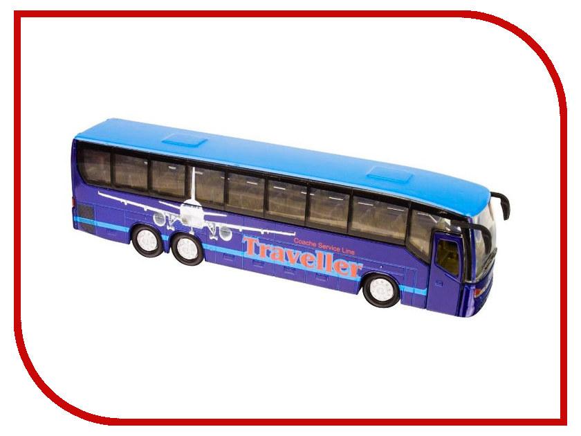 Игрушка HTI Roadsterz Городской автобус 1370246.UNI hti самосвал бункеровоз roadsterz