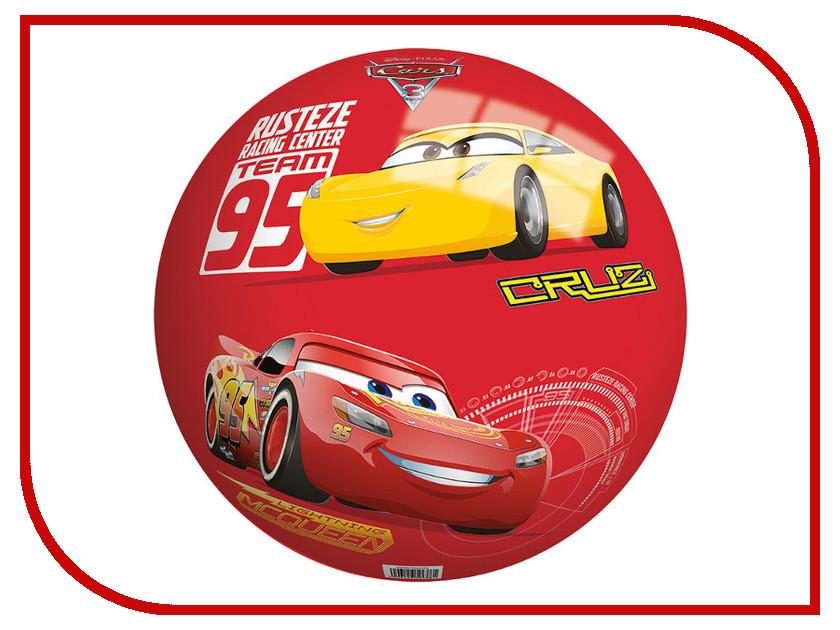Игрушка John Мяч Дисней Cars 53688