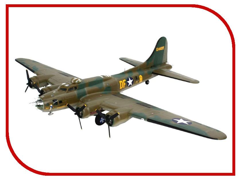 Сборная модель Revell Самолет Boeing B-17F Memphis Belle 04297R