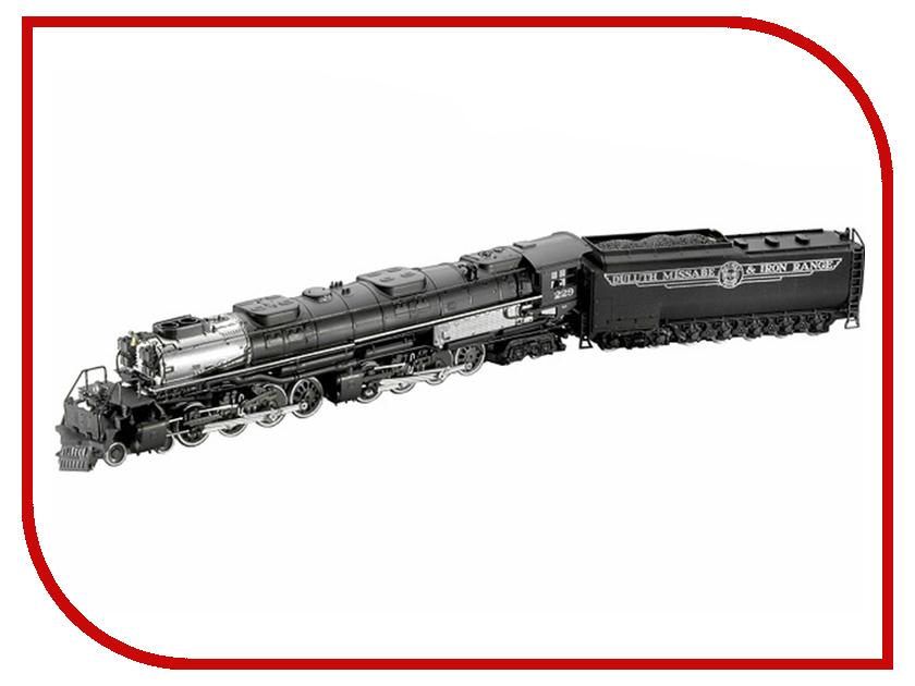 Сборная модель Revell Локомотив Big Boy 02165R кисть revell 0