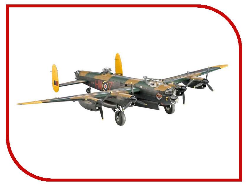 Сборная модель Revell Самолет Avro Lancaster Mk. I/II 04300R moon mk ii