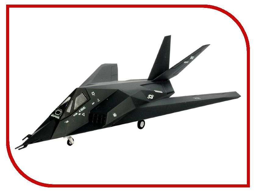 Сборная модель Revell Самолет Истребитель F-117 Stealth 04037R пальто f