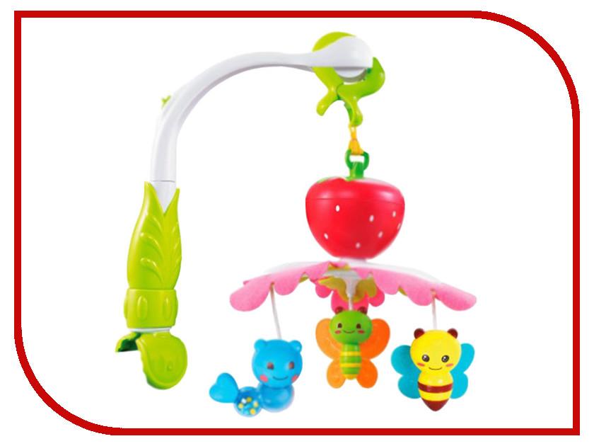 Музыкальный мобиль BeBeLino Мой сад 57095