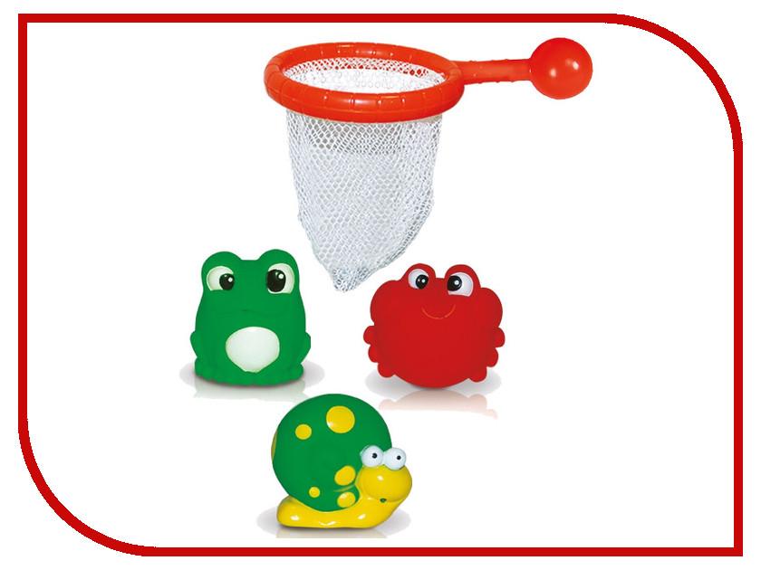 Игрушка BeBeLino Рыбалка с сачком 57011 bebelino электронная игрушка музыкальный плеер с голосами животных