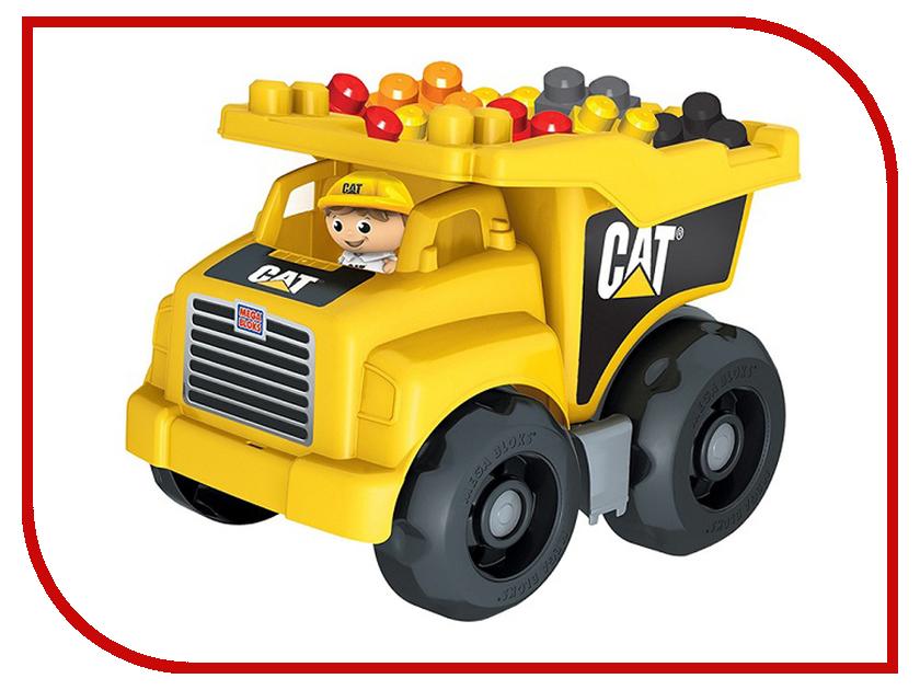 Игрушка Mattel Большой самосвал Катерпиллар DCJ86
