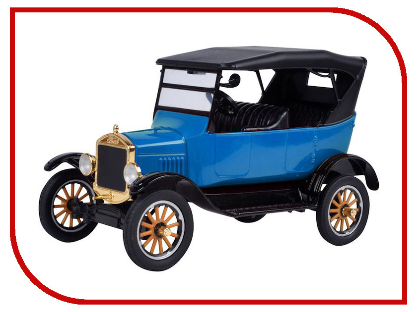 Игрушка Motormax Ford Model T - Touring 1925 79319PTM deluxe acupuncture model 178cm acupuncture model