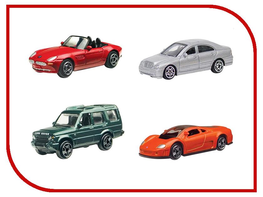 Игрушка Motormax 73601-2 игрушка motormax bmw z4 roadster 2010 73349