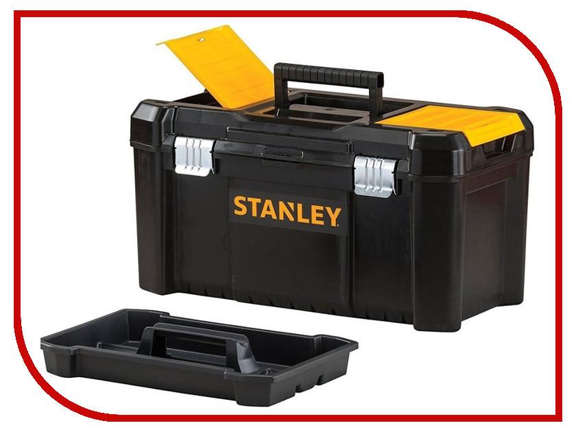 Ящик для инструментов Stanley Essential TB STST1-75521 stanley stst1 70736 органайзер 19