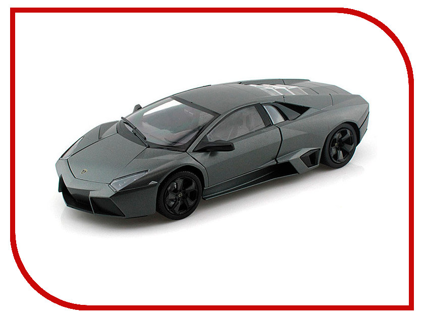 Игрушка Motormax Lamborghini Reventon 73364 varta аккумулятор agm ytx9 bs
