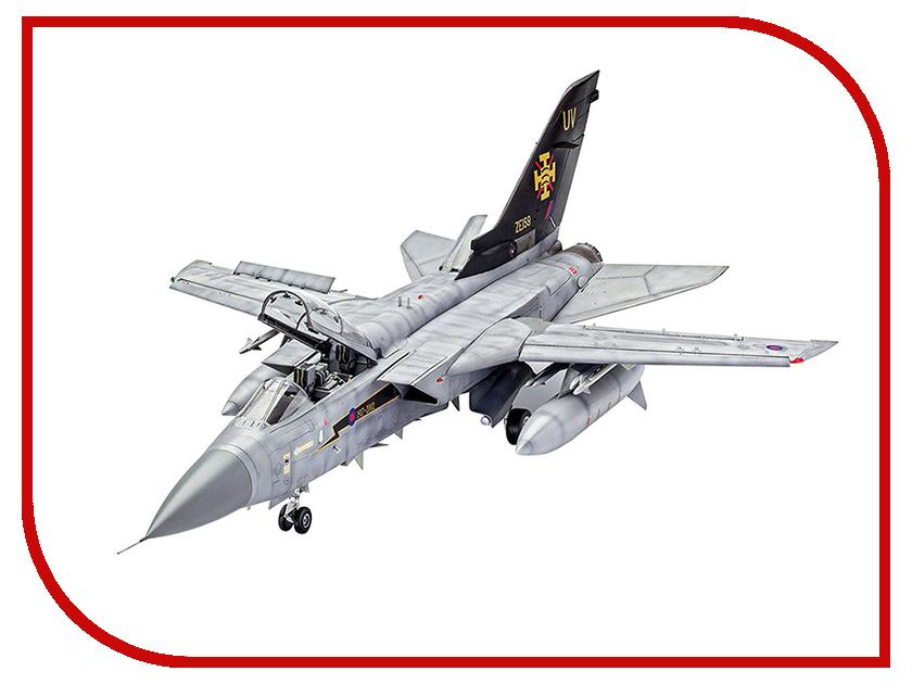 Сборная модель Revell Самолет Перехватчик Tornado F.3 ADV 03925