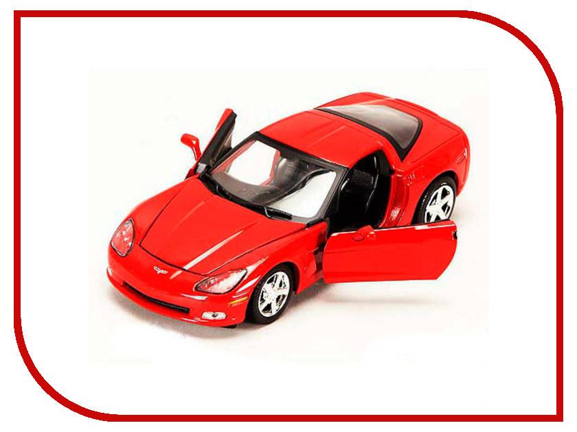 Игрушка Motormax Corvette C6 2005 73270