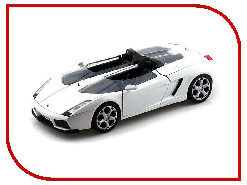 Игрушка Motormax Lamborghini Concept S 73365 игрушка motormax audi q5 73385