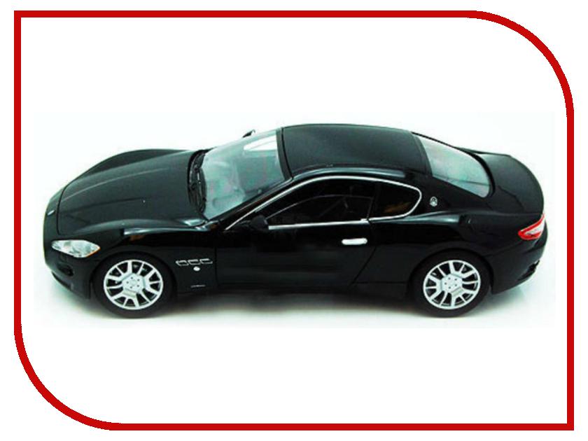 Игрушка Motormax Maserati Gran Turismo 73361 игрушка motormax bmw z4 roadster 2010 73349