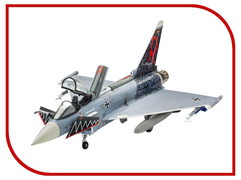 Фото Сборная модель Revell Самолет Истребитель Eurofighter Typhoon 03952