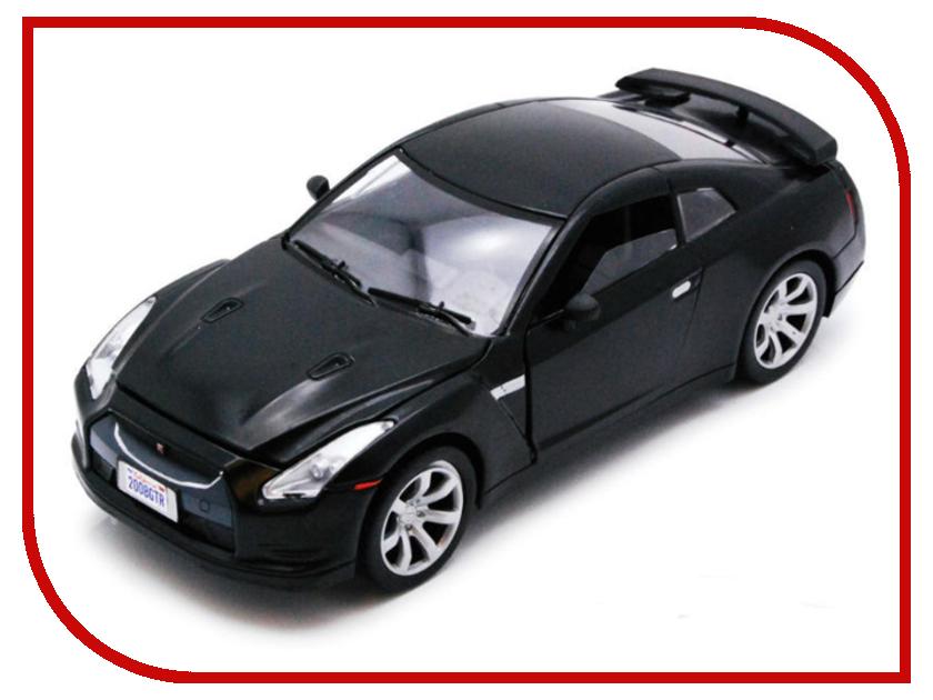 Игрушка Motormax Nissan GTR 2008 73384 motormax