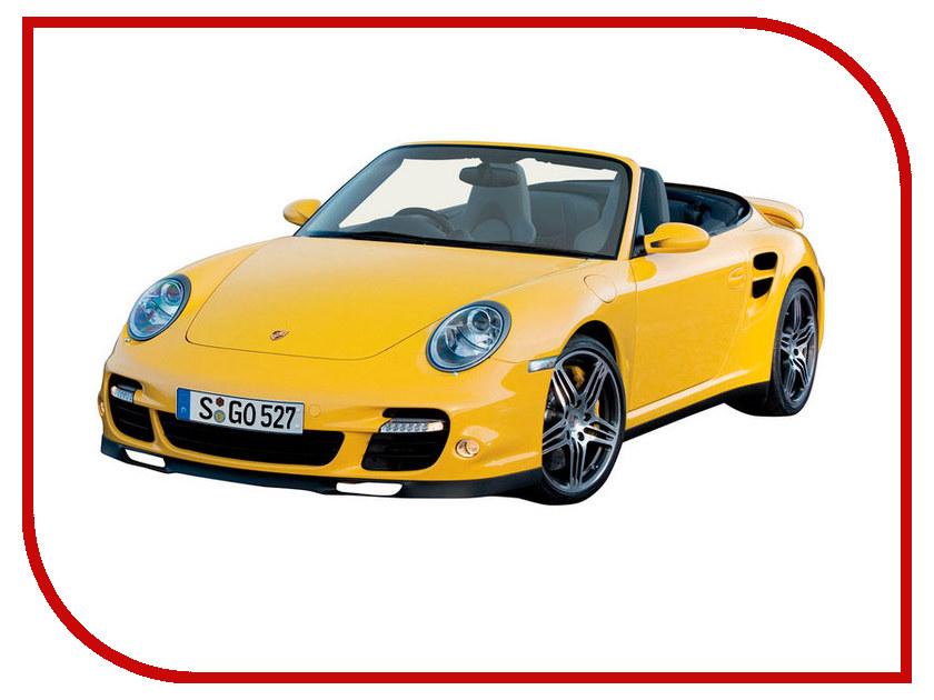 Игрушка Motormax Porsche 911 Turbo Cabriolet 73348 машины motormax модель автомобиля porsche 911 масштаб 1 60