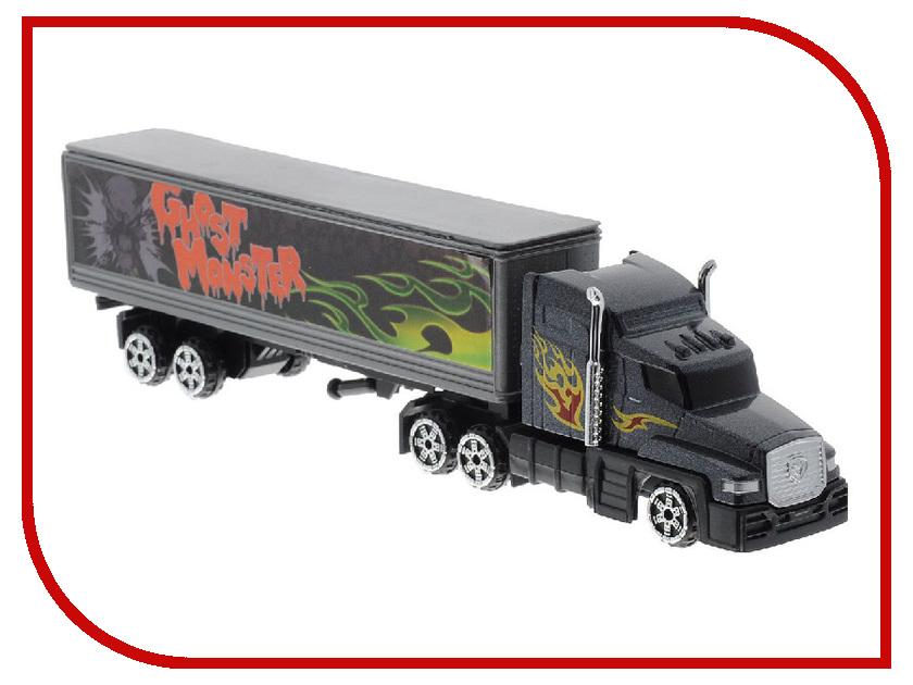 Игрушка Motormax Грузовик 76128 motormax motormax грузовик для перевозки автомобилей с 3 машинками