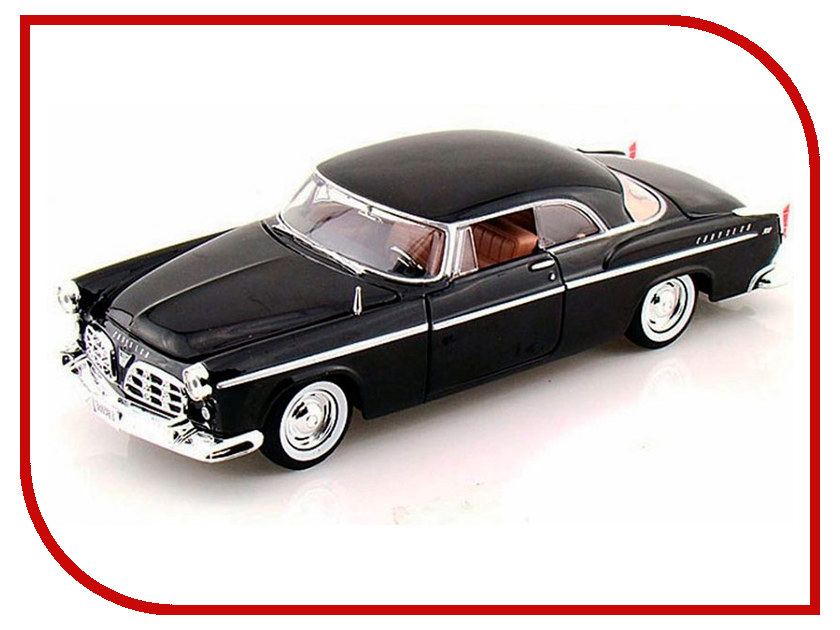 Игрушка Motormax Chrysler C300 1955 73302AC chrysler a c line o ring 5080519aa