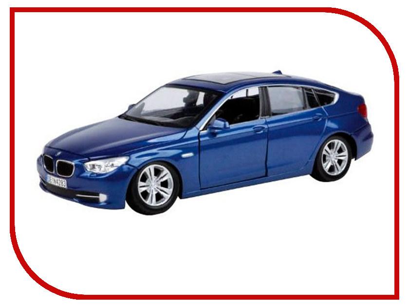 Игрушка Motormax BMW 5 Series GT 2010 73352 игрушка motormax audi q5 73385