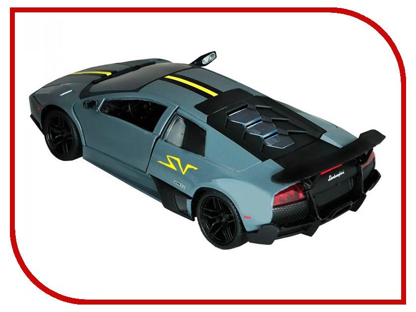 Игрушка Motormax Lamborghini Murcielago LP6704 SV 73350