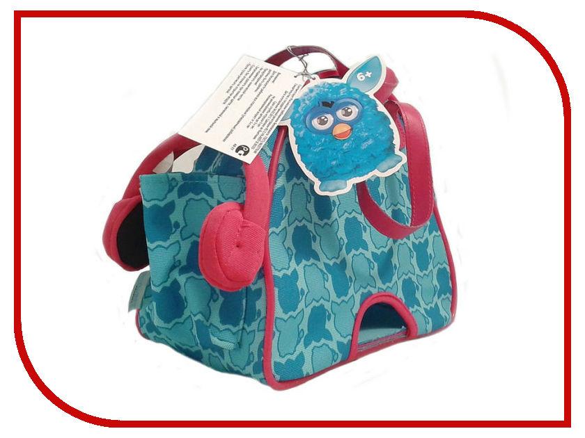 Игрушка Funrise Сумочка для переноски Furby Mix 24169 игра 1toy сумочка furby волна т57556