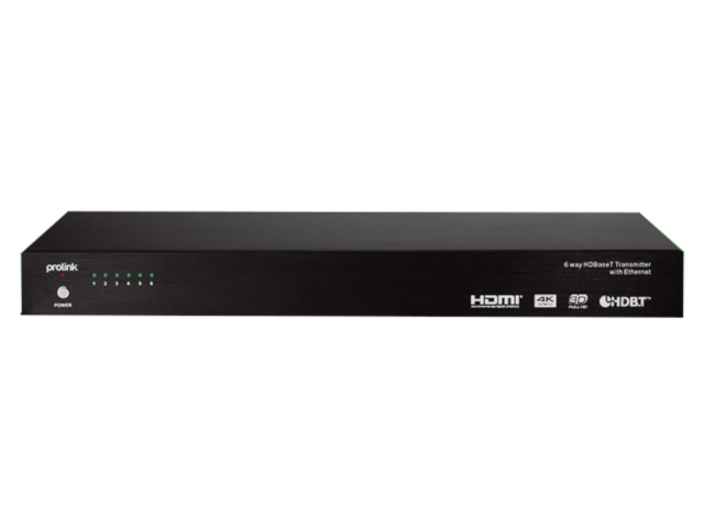 Сплиттер Prolink HD1700RBT