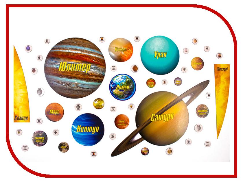 Пазл Геомагнит Солнечная система 1009