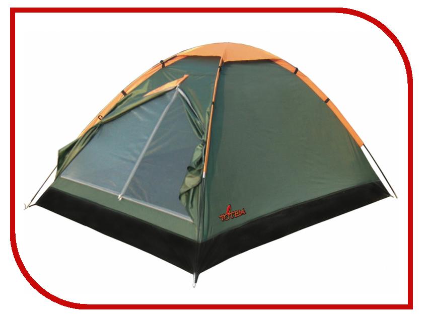 Палатка Totem Summer V2 TTT-019 Green