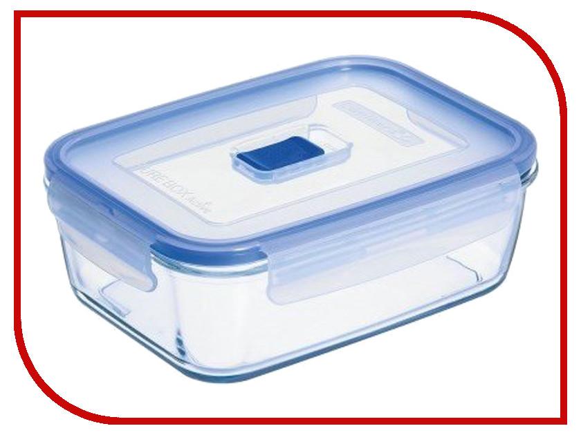 Контейнер Luminarc Pure Box Active 1.22L L8773 контейнер luminarc pure box active 1 45l l0967